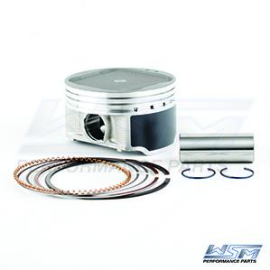 WSM Polaris 500 Piston Kit 50-311K OEM 3087221